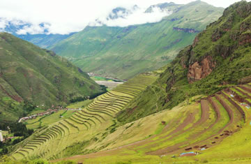 Cusco – Sacred Valley of the Incas – Machupicchu <span>2 days <br> 1 night</span>