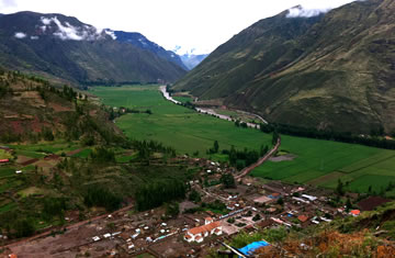 Cusco – Sacred valley of the Incas <span>1 day <br> full day</span>