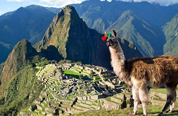 Cusco – Sacre valley of the Incas – Machupicchu <span>4 days <br> 3 nights</span>