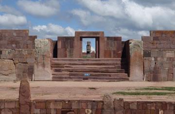 La Paz – Tiahuanaco – La Paz <span>1 día <br> completo</span>