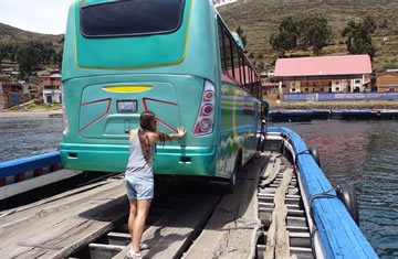 Bus Puno – Copacabana – La Paz <span>saídas <br> am / pm</span>