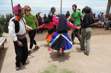 Uros Islands – Taquile / Cultural <span>1 day <br> full day</span>